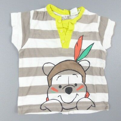 Baby boys clothes - Boy Disney T-shirt Top Size 3-6 Months (Spring , Summer)