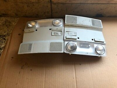 Mk5 vw golf tdi roof light