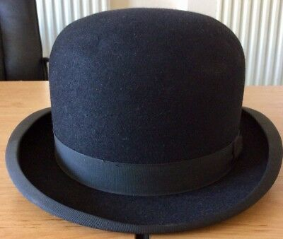 Dunn And Co  Ltd   Gents Bowler Hat