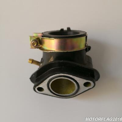 Intake manifold (one port, NON-EGR) for Scooter ATV GY6 125 150 cc 152QMI 157QMJ