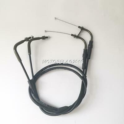 Throttle Cable for VENTO V-THUNDER 250 COLT 250 KEEWAY CRUISER 250 DORADO 250