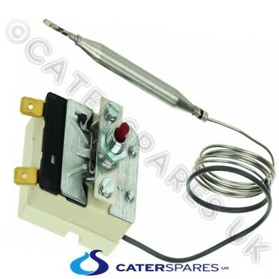 Th31 Lincat Chips Fryer High Limit Safety Trip Out Switch Button Reset 230℃