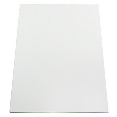 MagFlex A4 Flexible Magnetic Sheet - Matt White (1 Sheet)