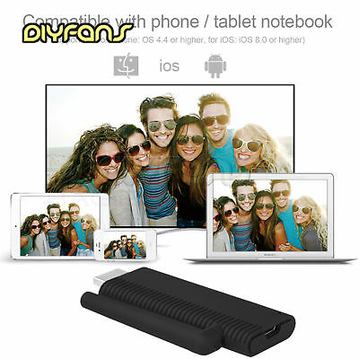 MiraScreen WIFI Anzeige TV Dongle Miracast DLNA Airplay HDMI 1080P Receiver