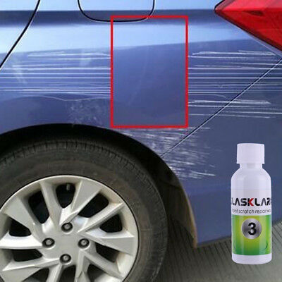 20/50ml Car Auto Repair Wax Polish Heavy Scratch Remover Paint Care Maintenance