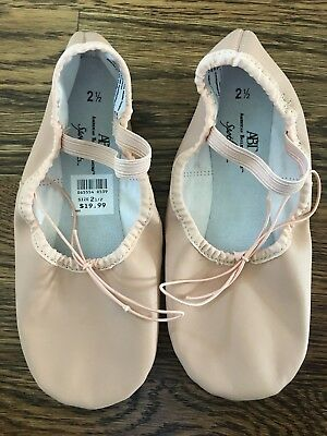 NWT BALLET SHOES ABT Spotlights Dance Shoes PicClick - Abt ballet shoes