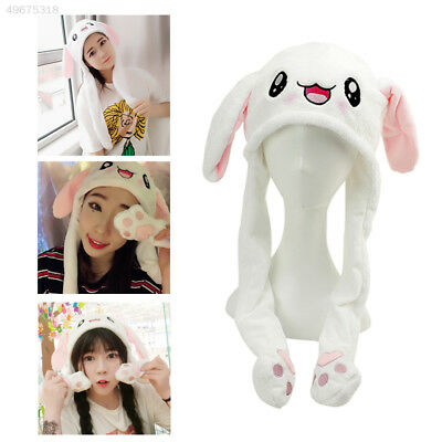 Cosplay Of Movie Sweet Dance Hat Rabbit Caps Voice Toy Girl Friend Video Props