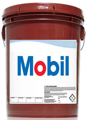 Mobil DTE Extra Heavy (150) [5-gal. Pail] 100905
