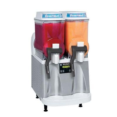 Bunn - 34000.0079 - High Performance Ultra Gourmet Ice Frozen Drink Machine