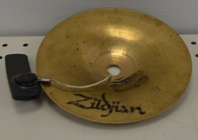 "(33140) Zildjian JD 37262 6"" Splash Cymbal"