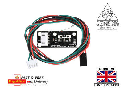 Mechanical Limit Endstop switch For 3D printer ramps 1.4 ect