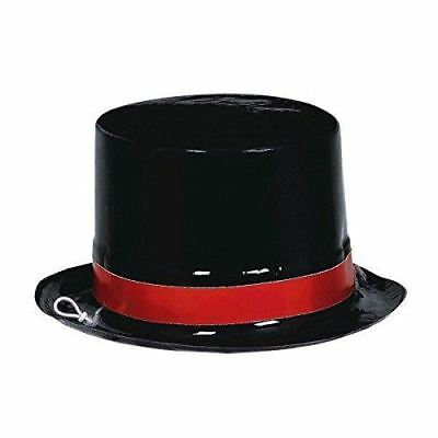 5e70de9a2 HAPPY NEW YEAR - Mini New Years Eve Party TOP HATS - Pack of 4 ...