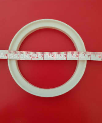 65mm Neck Ring Reborn Baby Doll Supplies