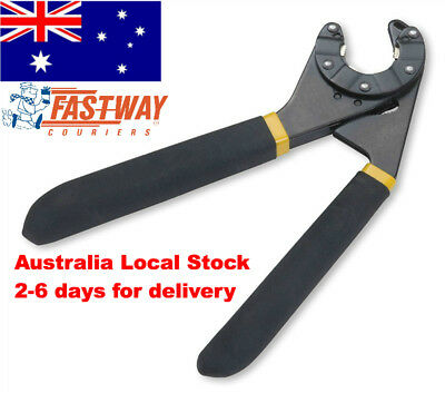 8 inch Universal Adjustable Bionic Wrench Multifunction Grip Wrench Hand Tools
