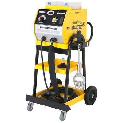 SOLARY 4200 Spot Welding Machine 4200A Car Dent Puller Spotter welders