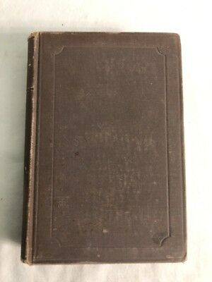 Johnson's Chief Lives of the Poets & Macaulay's Life of Johnson 2nd Edition 1889