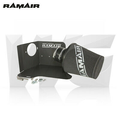 RAMAIR Jet Stream Intake Induction Kit for Audi TT 8N Mk1 1.8T (1998-2006)