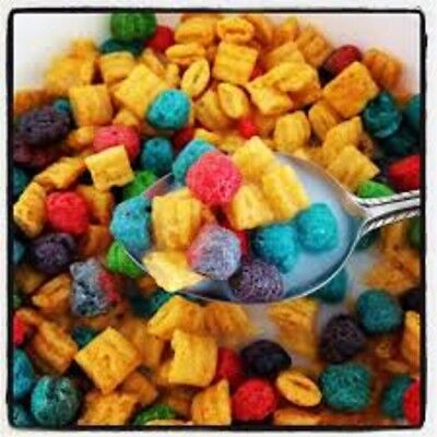 Crunch Berry Cereal Fragrance Oil Candle Making Supplies FREE SHIPPING