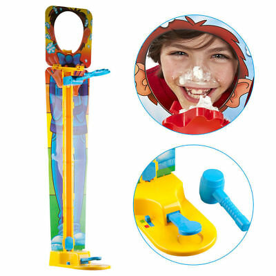 AU Pie Face Sky High Family Fun Game Multiplayer Interactive Toys Kid Gift Toy