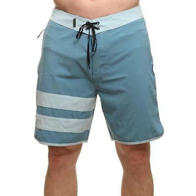 73a04d283bf82 Hurley Phantom Block Party Solid Boardshorts Aqua Hurley Men's Clothing  Shorts