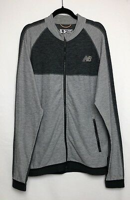 Mens New Balance Jacket, Size M, Like New, Excellent Condition