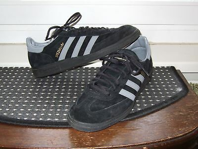 fantastic savings 100% genuine outlet for sale ADIDAS SPEZIAL - Schuhe Sneaker - Leder - schwarz - Gr.45 1 ...