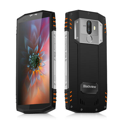 "Blackview BV9000 Pro 5.7""Tri-proof 4GSmartphone 6G+128G Android 7.1 4180mAh WIFI"