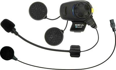 Sena SMH5-FM Bluetooth Headset & Intercom With FM Tuner - Scooters & Motorcycle
