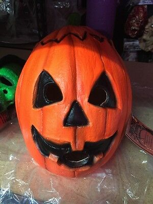 c3c3d8673 Officially Licensed Pumpkin Halloween 3 Mask Horror H3 Season of the Witch