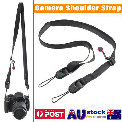 Multi-functional Camera Strap Quick-Release Belt for Digital Sports Camera DR