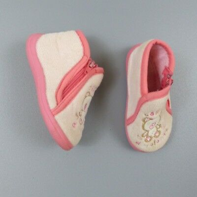e2dcaee75269d CHAUSSONS FILLE POINTURE 18-19 - Chaussure fille - EUR 3