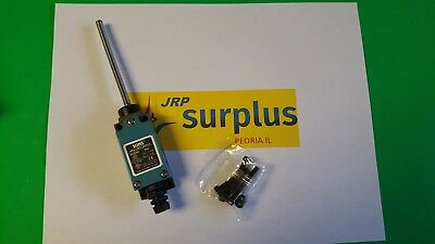 New  Suns  AZ-8200 Mini Spring Coil Compact Limit Switch 250 VAC  10A