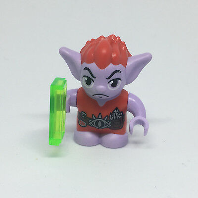 LEGO Elves Jimblin the Goblin Minifigure From Set 41183 new