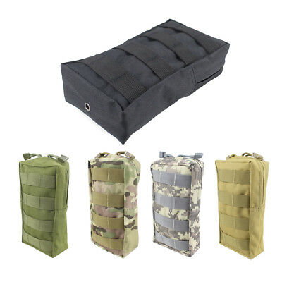 TACTICAL EDC UTILITY Pouch Molle Pouches Gadget Gear Bag Military Waist Pack