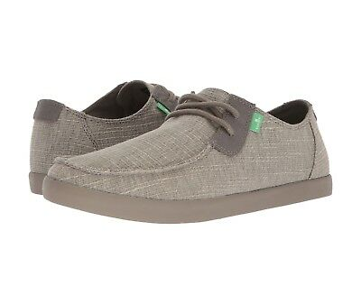 Upper 1015967 Nu Canvas Washed New Nami Free Navy White M Men Sanuk fYvbyg76