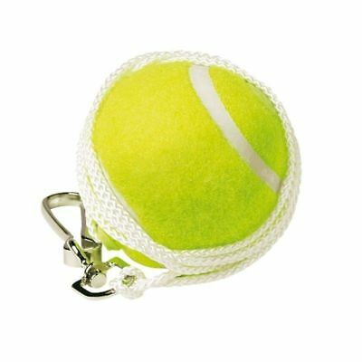 4x TOTEM TENNIS BALL REPLACEMENT BACKYARD TRAINER SPARE BALL HOOK & STRING