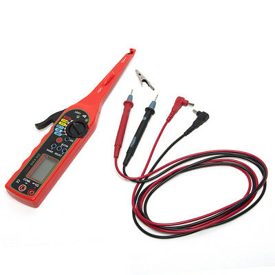 Multi-function Auto Circuit Tester Multimeter Lamp Car Repair Automotive Tool