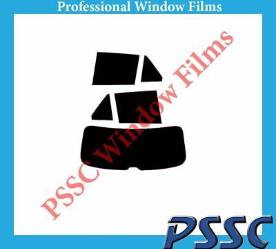 PSSC Pre Cut Car Window Tint Films for X2 2018-Current Rear Windows 20/%