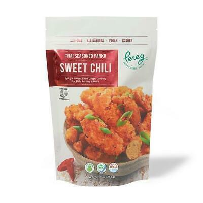Pereg Panko Thai Sweet Chili Breadcrumbs 255Gr