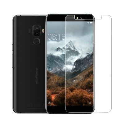 9H Tempered Glass Film For Ulefone S9 S10 T2 S8 U007 Pro Screen Protector Film