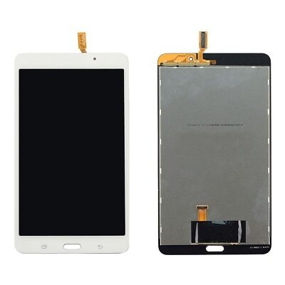 LCD Screen and Digitizer Full Assembly for Galaxy Tab 4 7.0 / T230 (White)
