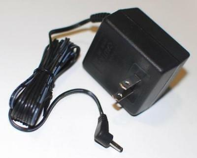 AC Adapter Charger Works With Uniden Bearcat Radio Scanners Shown In List...