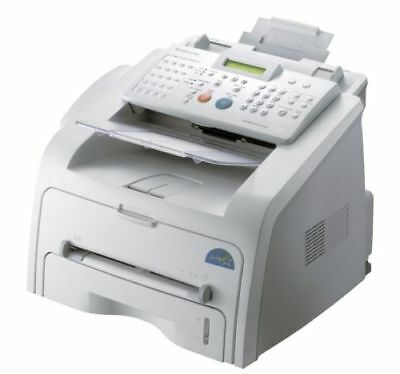 Samsung SF-560R Mono Laser A4 Fax machine Refurbished