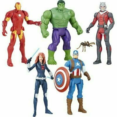 Avengers 6-Inch Action Figure