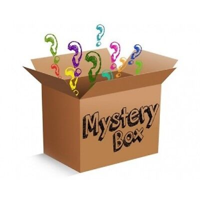 Mistery Box Bellezza E Make Up Cosmetici Nails Trucchi Sorpresa Scatola Mistero