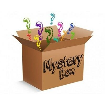 Mistery Box Bellezza E Make Up Cosmetici Nails Trucchi Sorpresa Scatola Mistero.