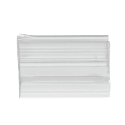 "Gripper Sign Holder Replacement Bag of 100 - 1""L"