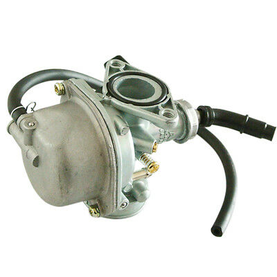 HS PZ 19mm Lever Choke Carby Carburetor 90cc 110cc PIT Quad Dirt Bike ATV Buggy