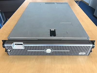 DELL PowerEdge R805 - 2x AMD Opteron 2427 2,2Ghz - 32GB RAM - iDRAC - Dual PSU