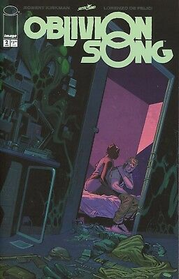 Oblivion Song #2 - Image Comics